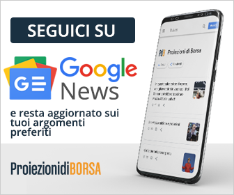 Seguici su Google News