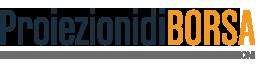Logo ProiezionidiBorsa - Footer